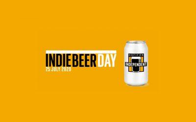 Say Cheers to Indie Beer