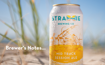Mid Track Session Ale
